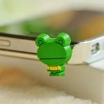 จุกเสียบ iphone4/4s/samsung kero
