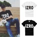 เสื้อ IZRO (SEHUN EXO)
