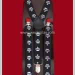 ความเป็นมาของ สายเอี๊ยม (suspenders / braces)