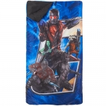 Marvel Guardians of the Galaxy Slumberbag - Blue