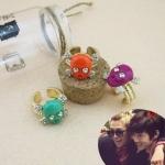 แหวน BigBang G-Dragon