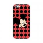 เคสไอโฟน 5C (Hard Case) Mickey Mouse แบบ 7