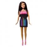 Barbie Digital Dress African-American Doll
