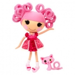 Lalaloopsy Silly Hair- Jewel Sparkles