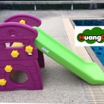 รีวิว castle mini slide (CHD107)