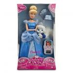 Cinderella Palace Pet Doll Set