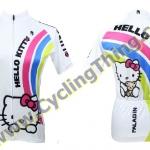 พรีออเดอร์ เสื้อปั่นจักรยานหญิงแขนสั้น