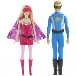 Barbie in Princess Power 2 Doll Gift Set