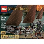 LEGO® The Lord of the Rings Pirate Ship Ambush 79008