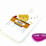 เคส Note3 TPU ใส พิมพ์ลาย