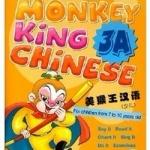 Monkey King Chinese (3A)+CD