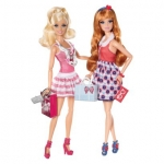 Barbie Life in the Dreamhouse Barbie & Midge Giftset