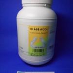 ใยแก้ว glass wool