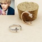 แหวน (KRIS EXO)