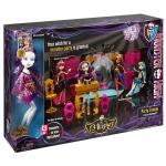 Monster High 13 Wishes Room Party & Spectra Vondergeist Doll