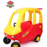 Haenim Royal Car -- Double (รถขาไถ) นำเข้าจากเกาหลี