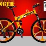 RANGER AIRBORNE G4