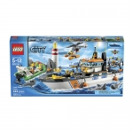 LEGO City Coast Guard Patrol (60014 )