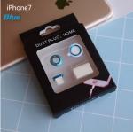ฺBoxset 4 IN 1 Iphone 7 Blue