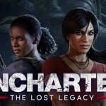 PSN Store US - UNCHARTED : The Lost Legacy