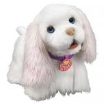 FurReal Friends GoGo My Walkin' Pup - Glitter