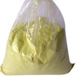 แป้งพม่าทานาคาบดผงแท้(เนื้ออ่อน)500g.