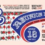 งาน MayDayOneLove Charity ณ ศูนย์การค้า K Villege รายได้มอบให้ 50%