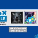 PSN Store US - Pax Sale ลดสูงสุด 75%