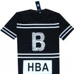 เสื้อยืด HBA