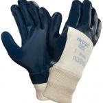 ถุงมือกันบาด cut resistance glove , Hycron cat.27-607