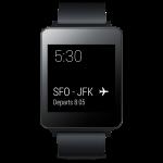 ขาย LG G Watch Model LG-W100