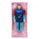 Prince Phillip Classic Doll - Sleeping Beauty - 12'' H