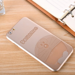 เคสไอโฟน 6 Plus / 6s Plus (Hard Case) Doraemon