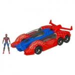 Spider-Man All-Mission Racer