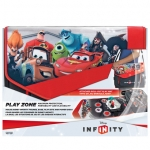 Disney Infinity Play Zone Messenger Bag