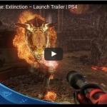 Trailer - Primal Carnage: Extinction