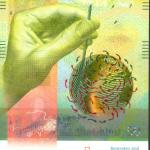 ธนบัตรแห่งปี 2016