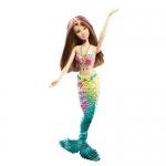 Barbie Color-Change Mermaid - Green