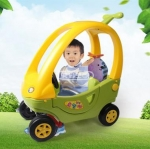 Haenim Royal Car -- Single (รถขาไถ) นำเข้าจากเกาหลี