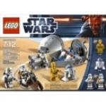 LEGO Star Wars Droid Escape 9490 (7-12 Year )