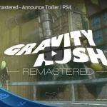 Trailer - Gravity Rush Remastered