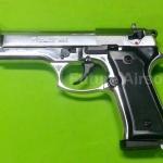 Kimar Mod. 92 AUTO / Beretta M9 , cal. 9mm.PAK.Blank gun