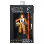 Star Wars The Black Series 6 inch Luke Skywalker Figure