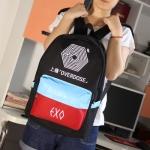 กระเป๋า EXO-M สีดำ
