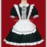 ชุดเมดดรีมมี่ Black Dreamy Maid Costume สีดำ