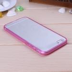 เคส iphone 6 สีชมพู