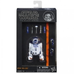 Star Wars The Black Series 6 inch R2-D2 Figure