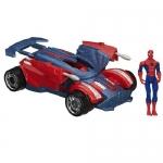 Marvel Spider-Man - Battle Vehicle