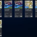 PSN Store US - FIFA 17 & PES 2017 ลด 50-60%