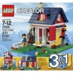 LEGO Creator Small Cottage 31009(7-12 Year)